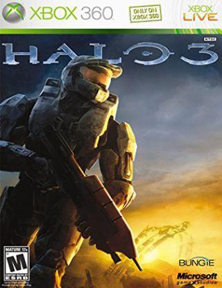 Halo 3 - Xbox 360-R1