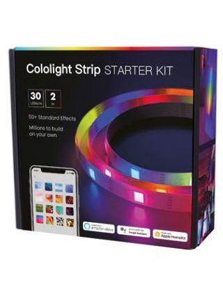 LifeSmart Cololight Strip Starter Kit 30LEDs/m 2m