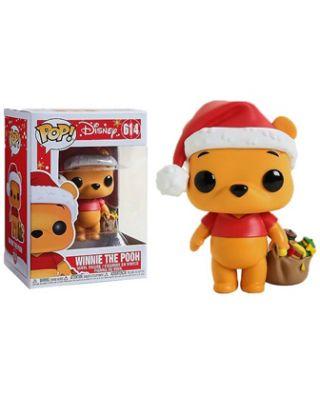 Funko Pop! Disney: Winnie The Pooh - 614