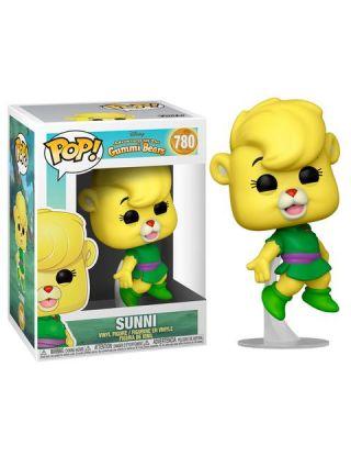 Funko Pop! Disney Adventures of Gummi Bears: Sunni - 780