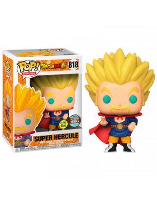 Funko Pop Dragon Ball Super - Super Hercule -818