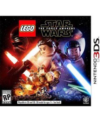 LEGO Star Wars: The Force Awakens - Nintendo 3DS - R1