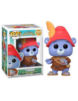 Funko Pop! Disney Adventures of Gummi Bears: Tummi - 777