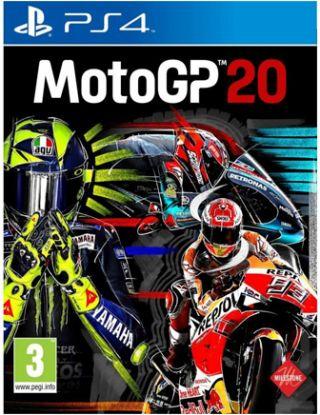 PS4 MotoGP 20 - R2