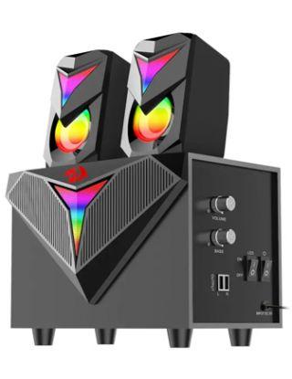 Redragon Toccata Stereo Gaming Speaker