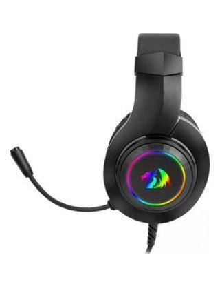 Redragon HYLAS RGB gaming Headset - Black