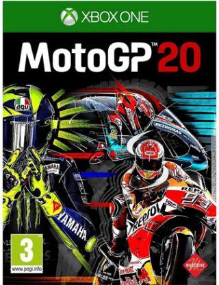 Xbox One MotoGP 20 - R2