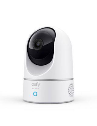 Anker Eufy Indoor Cam 2K Pan & Tilt -White (Stand Alone)