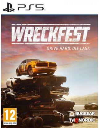 PS5 Wreckfest : Drive Hard Die Last - R2