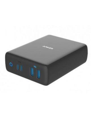 ANKER POWERPORT ATOM4 (100W) USB-C FAST CHARGER - BLACK