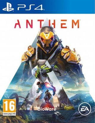 Anthem PS4 (R2)
