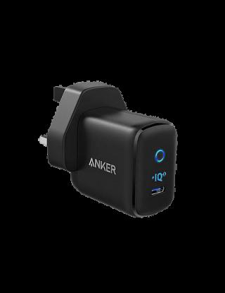 Anker PowerPort III Mini 30W Charger -Black