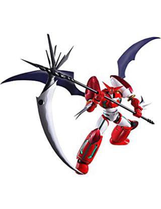 CHARACTER-SUPER ROBOT CHOUGOUKIN SHIN GETTER