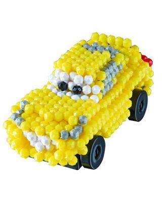 CR AQUABEADS -CARS 3 3DCRUZ RAMIREZ SET