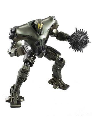 CR ROBOT PACIFIC RIM TITAN REDEEMER