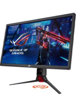 ASUS ROG Strix XG27UQ 27 Inch 4K 144Hz, 1ms, IPS, Gaming Monitor