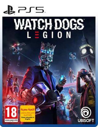 PS5 WATCH DOGS LEGION R2