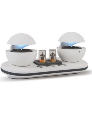 Audion Pro8 Moonlight Hybrid Speaker System - White