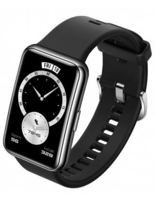 Huawei Watch Fit Elegant TIA-B29 - Midnight Black