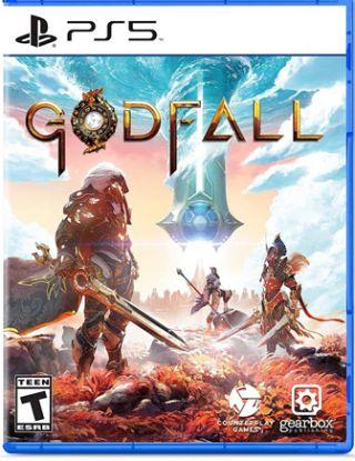 PS5 Godfall - R1