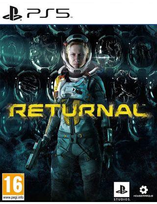 PS5 Returnal R2