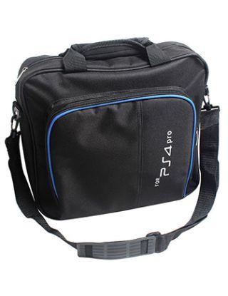 PS4 Travel Bag - Black