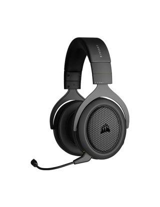 Corsair HS70 Bluetooth Multi - Platform Gaming Headset - Black