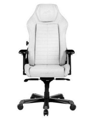 DXRacer Master Series Gaming Chair - White
