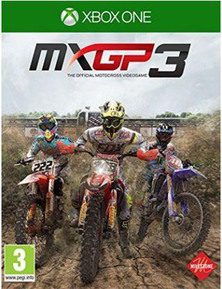 Xbox One MXGP 3 - R2