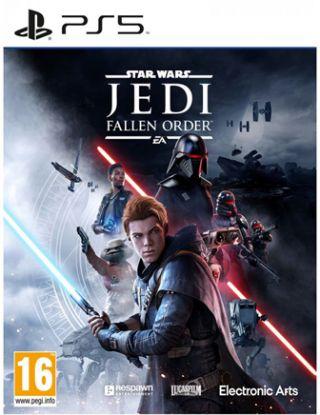 PS5 Star Wars Jedi Fallen Order - R2