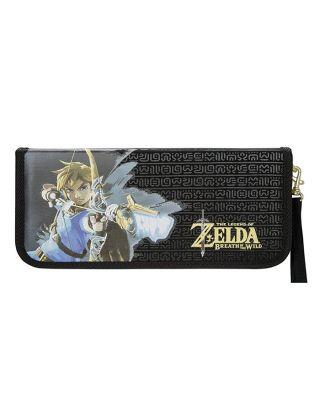 Nintendo Switch: PDP Premium Console Case - Zelda Edition