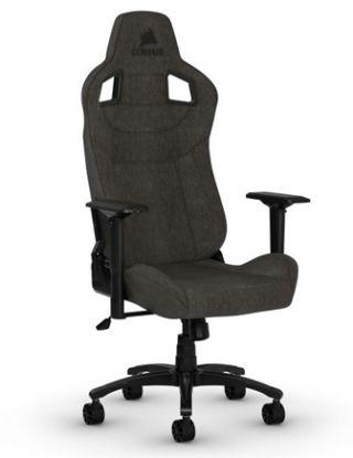 Corsair T3 Rush Gaming Chair Charcoal