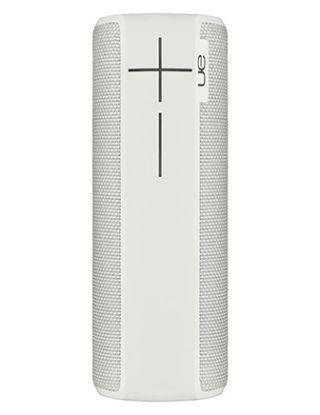 LOGITECH UE BOOM 2 SPEAKER-CLOUD WHITE