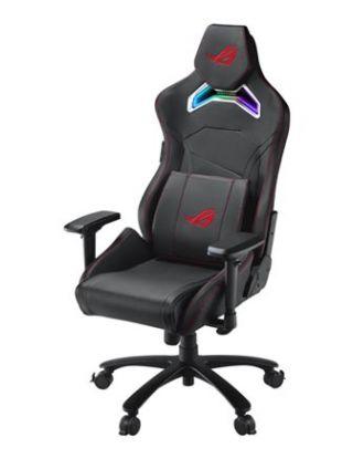 ASUS ROG SL300C Chariot RGB Gaming Chair - Black