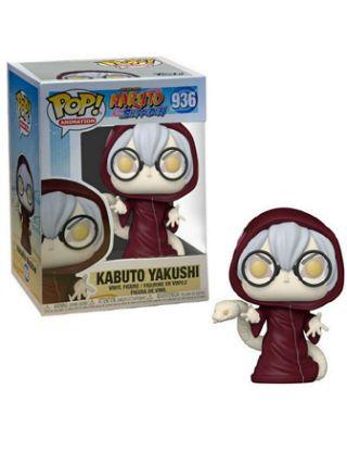 Funko POP! Animation Naruto Kabuto Yakushi - 936