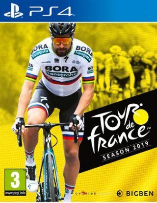 PS4 Tour de France Season 2019 - R2