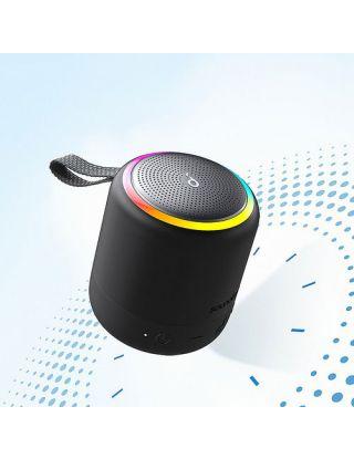Anker Soundcore Mini 3 Pro Portable Bluetooth Speaker – Black