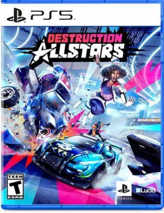 PS5 Destruction All Stars - R1