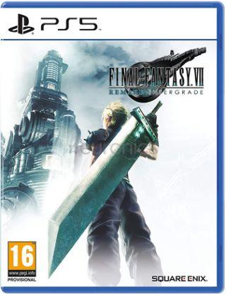 PS5: Final Fantasy VII - R2
