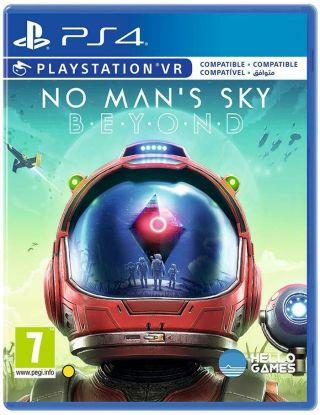 PS4: No Man's Sky - Beyond (VR)  - R2