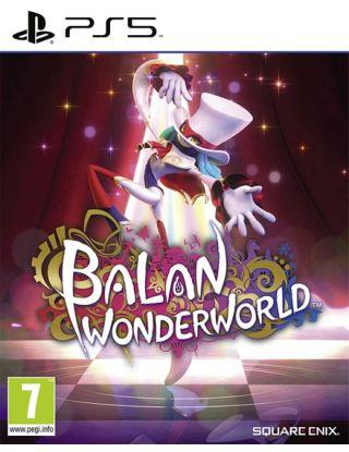 PS5: Balan Wonderworld - R2