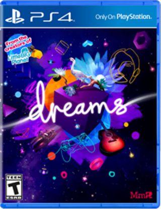 PS4 Dreams - R1