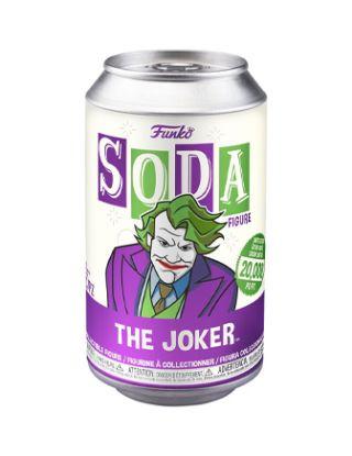Funko Soda Figure: The Joker