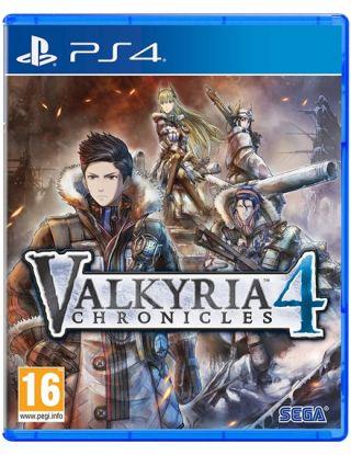 PS4: Valkyria Chronicles 4 - R2