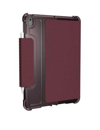 UAG Lucent Case Apple iPad Air 10.9 Inch (4th gen) & iPad Pro 11 Inch (1st/2nd gen) - Aubergine/Dusty Rose
