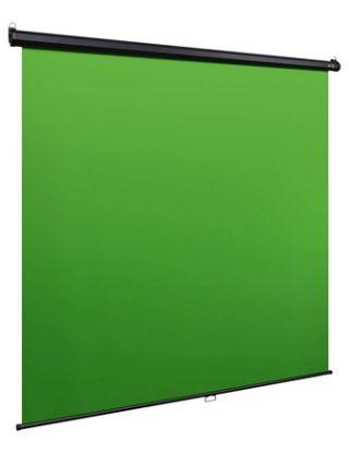Elgato Green Screen MT Mountable Chroma Key Panel