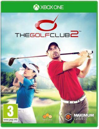 Xbox One The Golf Club 2 - R2