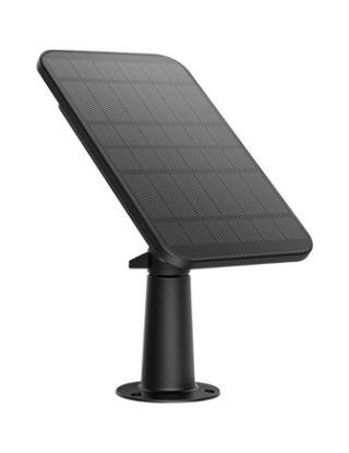 Anker Eufy Solar Panel Charger For EufyCam - Black