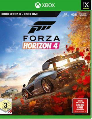 Xbox Forza Horizon 4 R2