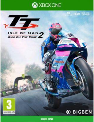 Xbox One TT Isle of Man: Ride on the Edge 2 - R2